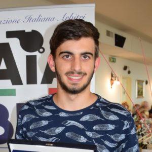 Edoardo Rocca - Aia Bra