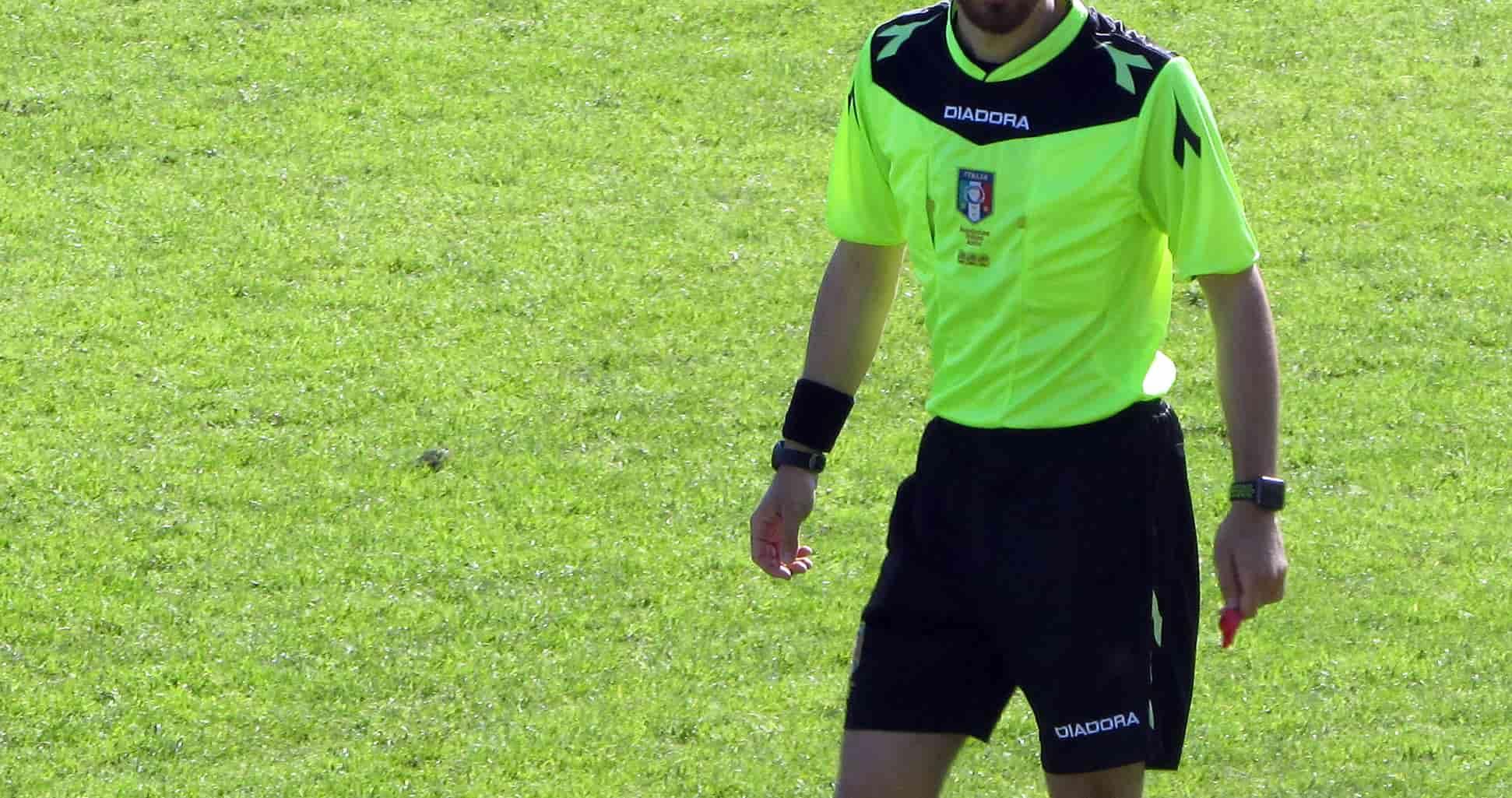 Arbitro - Aia Bra